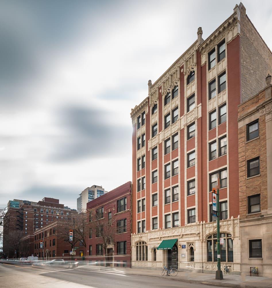 Belmont Park Apartments: Beal Properties
