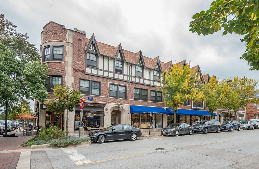 545 Chestnut, Winnetka