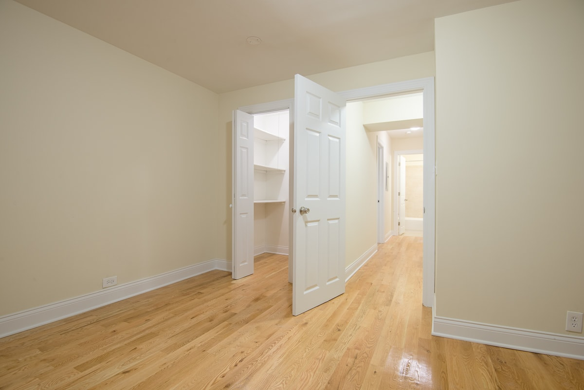 Renovated Two Bedroom Duplex