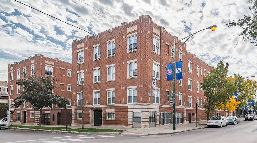 947-57 W. Cornelia, Chicago
