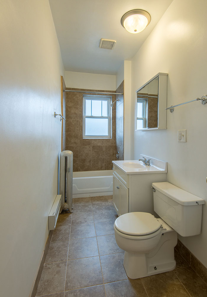 Two Bedroom - Bathroom 2
