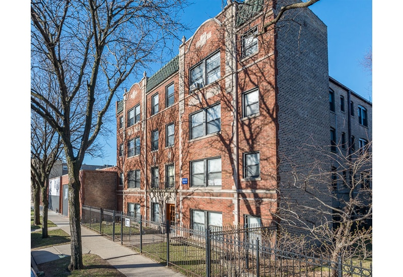 4546 N. Damen, Chicago