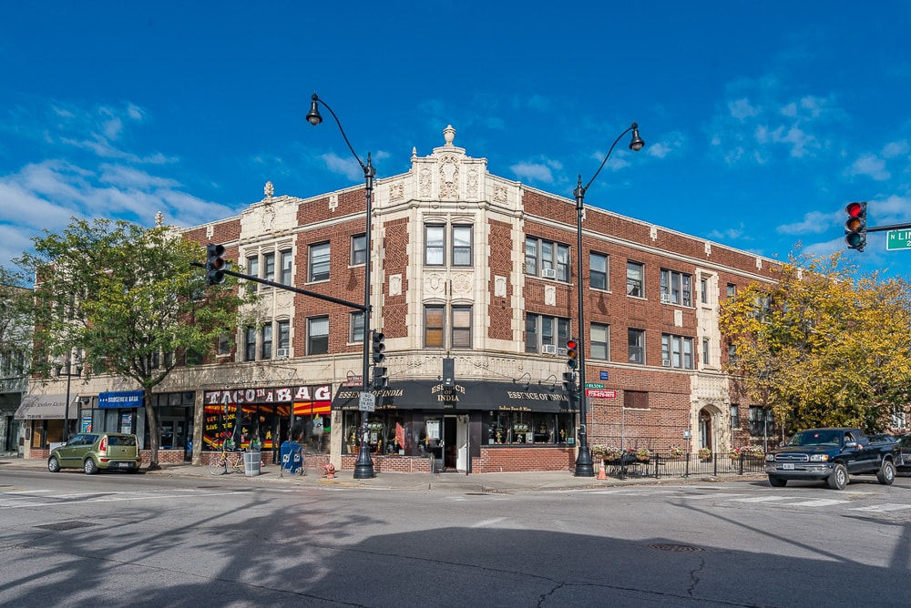 4601-09 N. Lincoln, Chicago