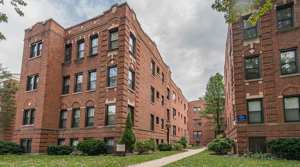 1133-39 Oak, Evanston