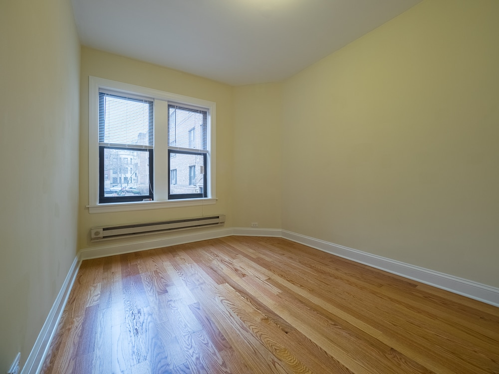Renovated One Bedroom