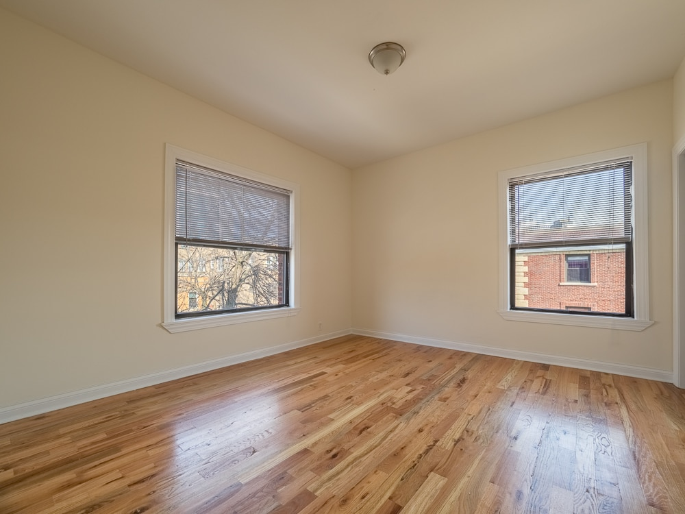 Renovated Three Bedroom