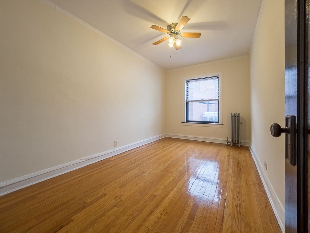 Renovated Two Bedroom