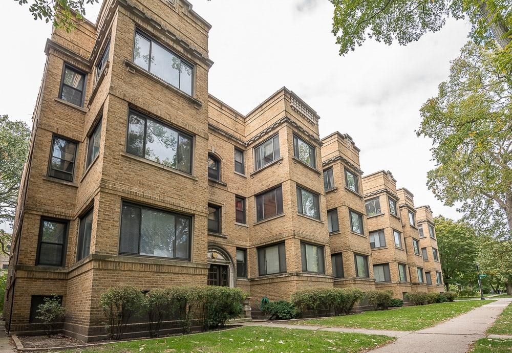1134-44 Maple, Evanston