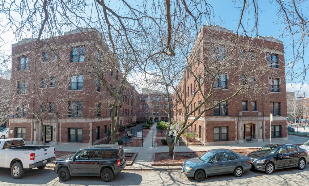 2900-14 N. Mildred, Chicago