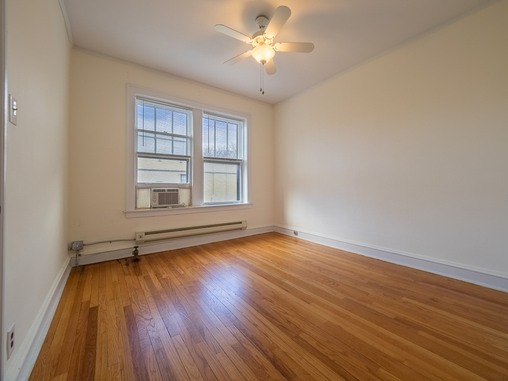 Two Bedroom - Dining Area