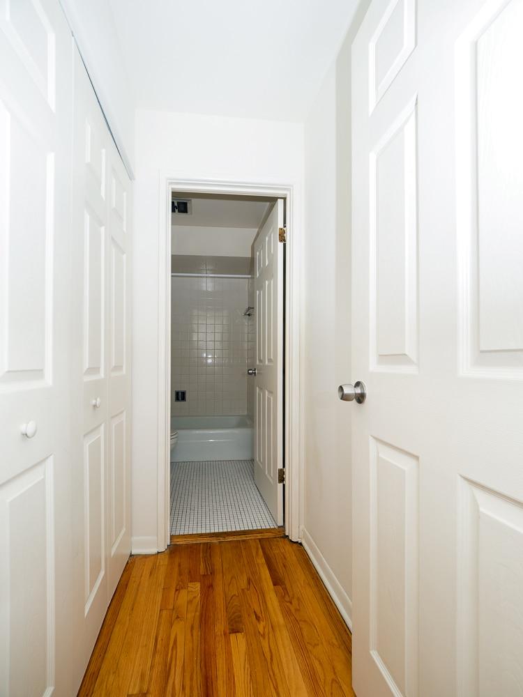 Studio - Closet Space