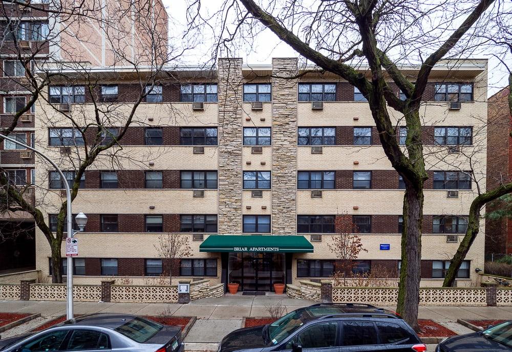 510 W. Briar, Chicago