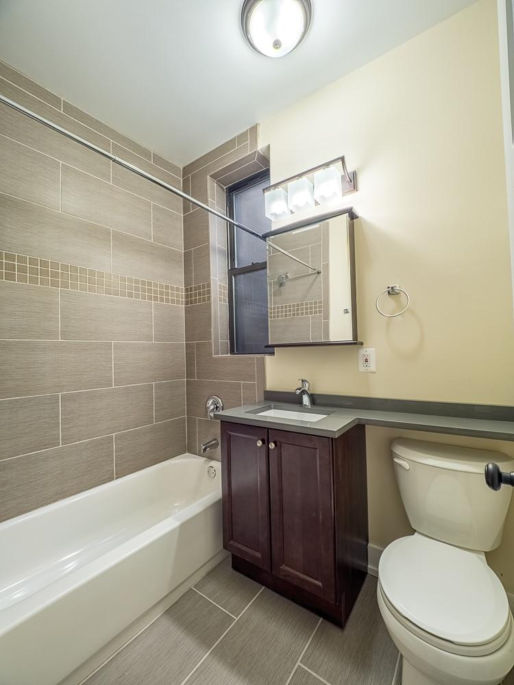 Renovated Two Bedroom - Bathroom