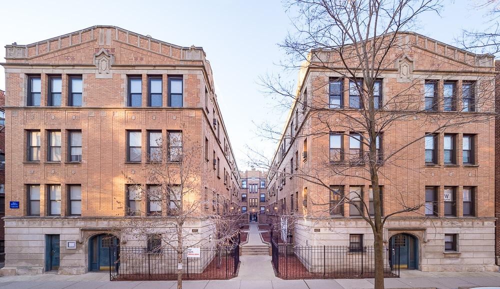 815-23 W. Cornelia, Chicago
