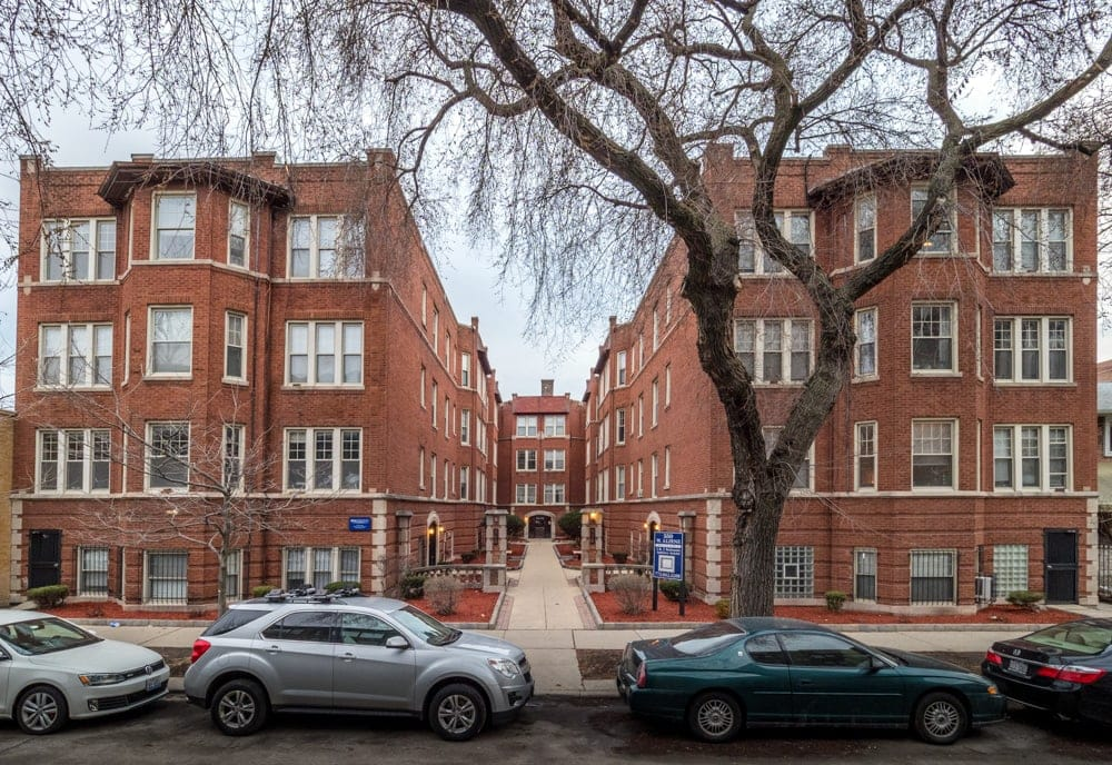 550-60 W. Aldine, Chicago