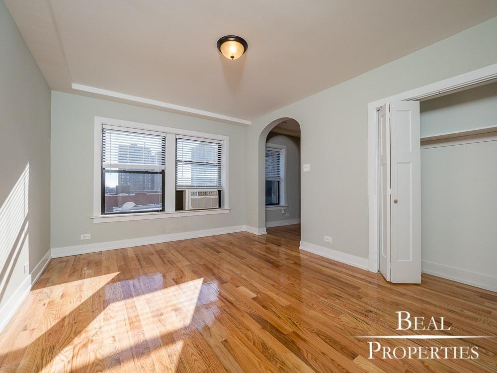 Studio Renovated - Living Room