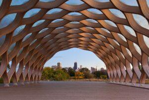 Lincoln Park Pavilion