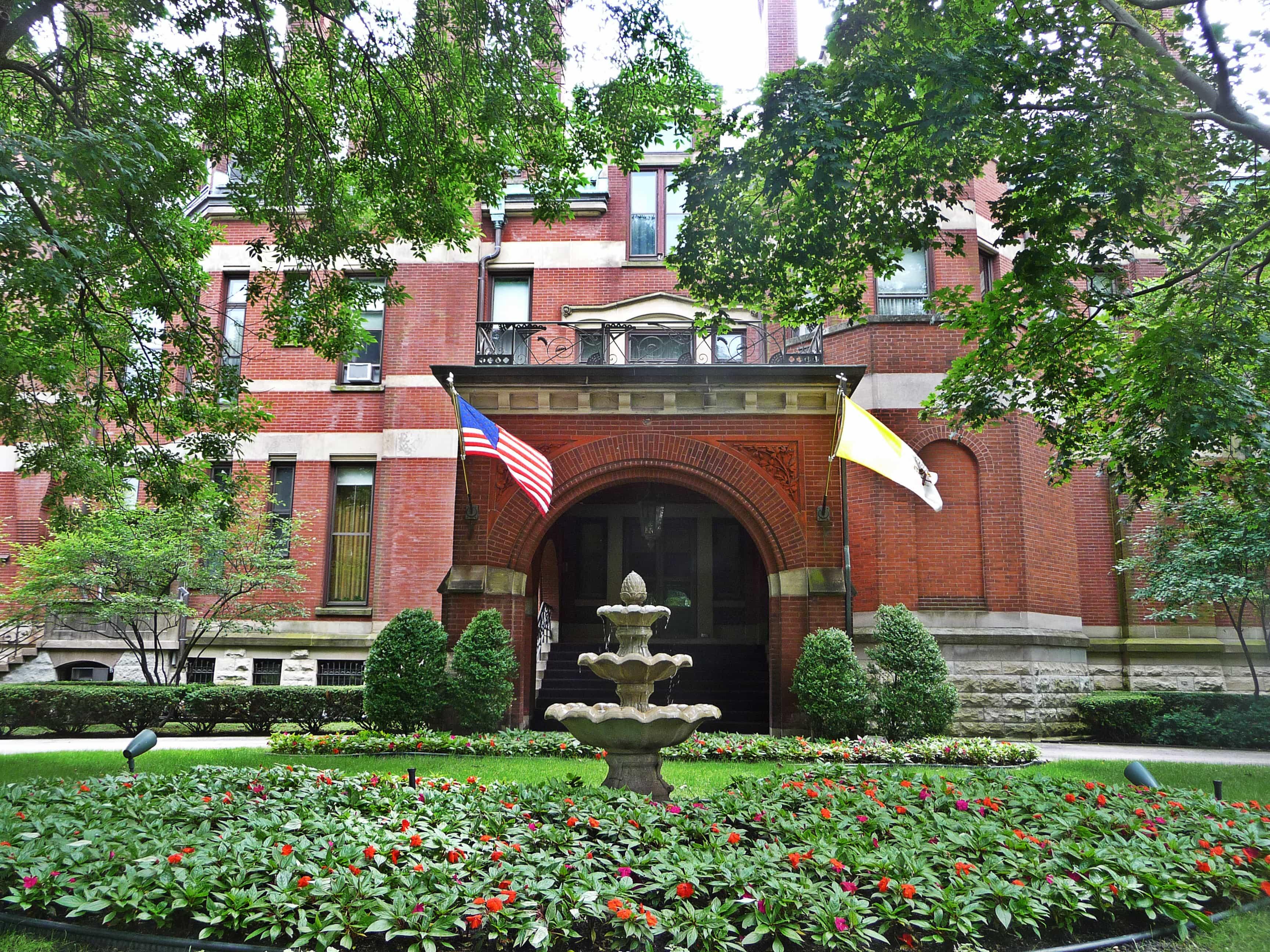Archbishop's Mansion
